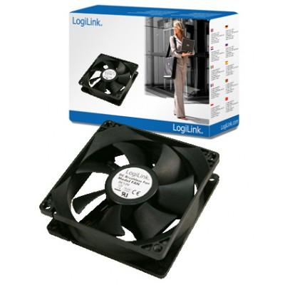 LogiLink Case Cooler 120mm
