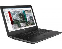 HP ZBook 15 G3 (i7-6700HQ/8GB/1TB/FHD/W7)
