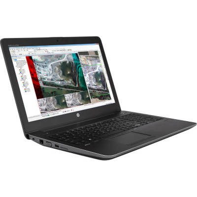 HP ZBook 15 G3 (i7-6700HQ/8GB/1TB/FHD/W7)