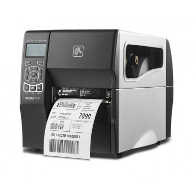Zebra ZT230 Industrial Printer (ZT23043-T3E200FZ)
