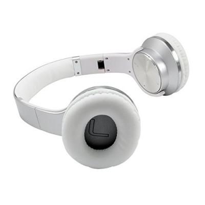 Conceptronic Headset CHSPBTNFCSP Silver