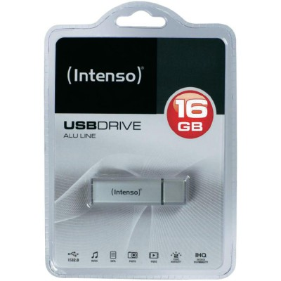 Intenso Alu Line USB2.0 16GB