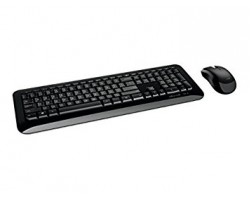 Microsoft Wireless Desktop 850 for Business Keyboard and mouse set