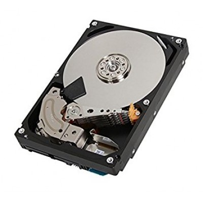"""Toshiba  Enterprise (512e) 2TB 3.5"""" SAS"""