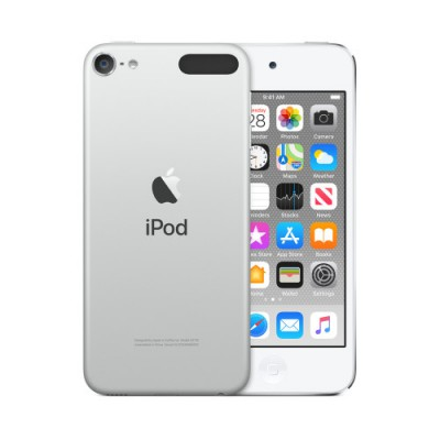 Apple iPod Touch 7th Generation (32GB) Silver