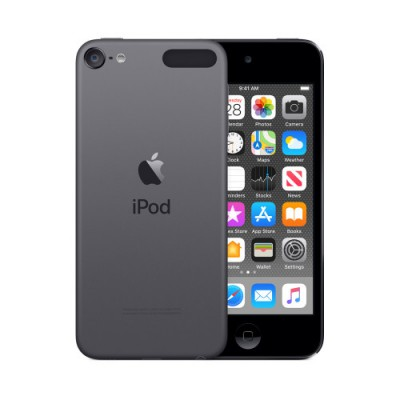 Apple iPod Touch 7th Generation (128GB) Space Grey