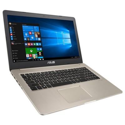 Asus VivoBook Pro 15 N580VD-DM129T (i7-7700HQ/8GB/1TB+128GB SSD/GTX 1050/FHD/W10)