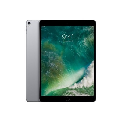 """Apple iPad Pro 2017 10.5"""" WiFi and Cellular (256GB) Space Grey"""