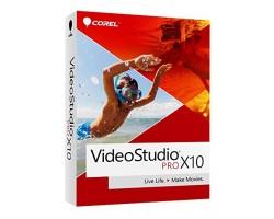 Corel VideoStudio Pro X10, 1U