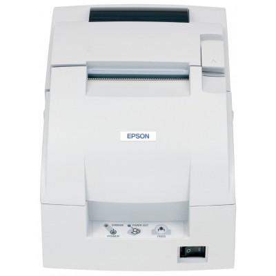 Epson TM-U220D (002) Serial (ECW)
