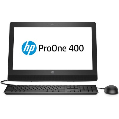 HP ProOne 400 G3 - without stand (i5-7500/4GB/256GB SSD/W10)