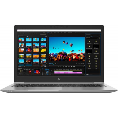 HP ZBook 15u G5 (i5-7200U/8GB/256GB SSD/Radeon Pro WX 3100/FHD/W10)