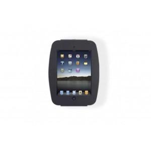 Maclocks Space Enclosure Wall Mount for iPad (Black)