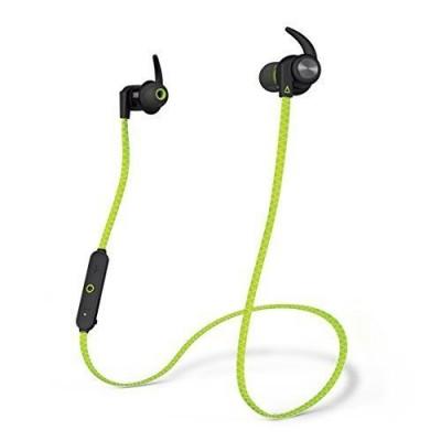 Creative Wireless Headset Outlier Sports Green