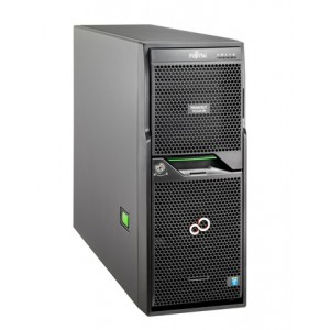 Fujitsu PRIMERGY TX2540 M1 (E5-2420v2/8GB/no HDD)