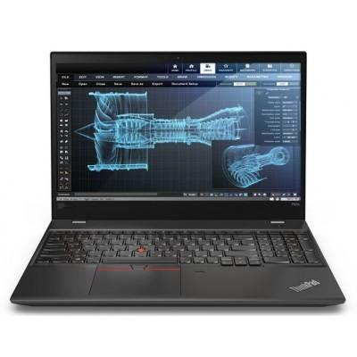 Lenovo ThinkPad P52s 20LB (i7-8550U/16GB/512GB SSD/Quadro P500/FHD/W10)