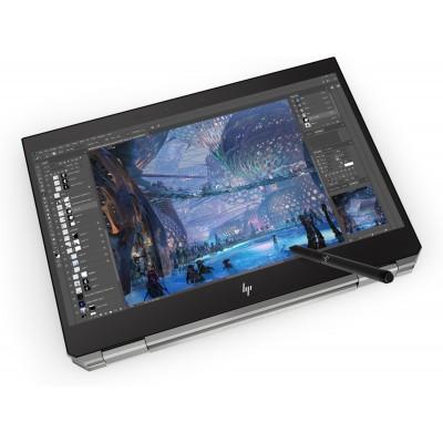 HP ZBook Studio x360 G5 4K (i7-8850H/16GB/512GB SSD/Quadro P1000/W10)