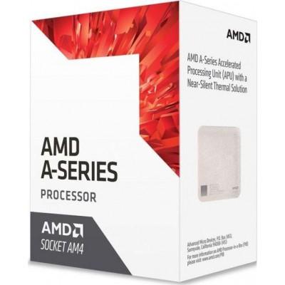 AMD A6-9400 Box