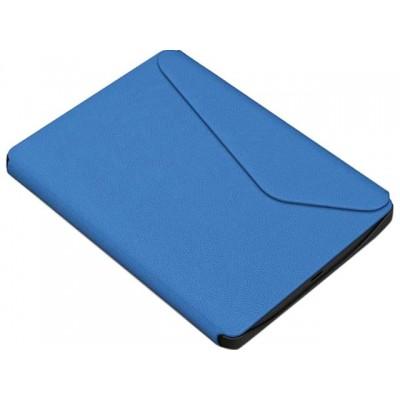 Kobo Aura Edition 2 Sleep Cover Bleu