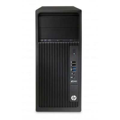 HP Workstation Z240 MT (i7-6700/16GB/512GB SSD/W7)