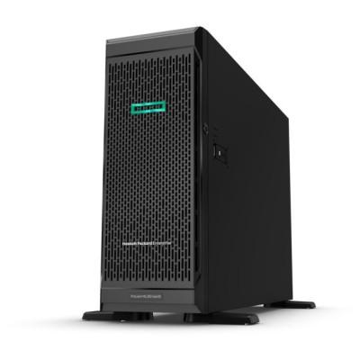 HPE ProLiant ML350 Gen10 - Silver 4208 - 16GB RAM - 500W P11050-421