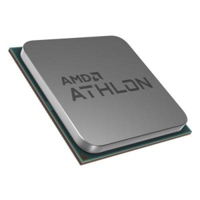 AMD Athlon-3000G Tray