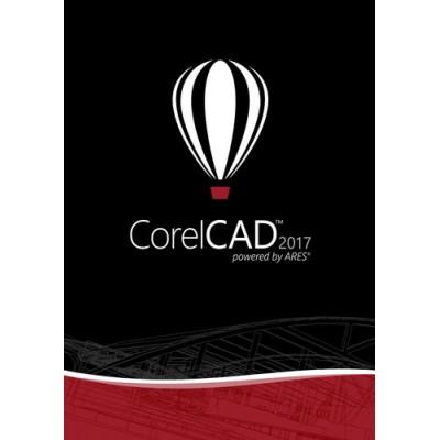 Corel CorelCad 2017