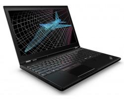 Lenovo ThinkPad P51 20HH (E3-1535MV6/32GB/1TB SSD/UHD 4K/W10)