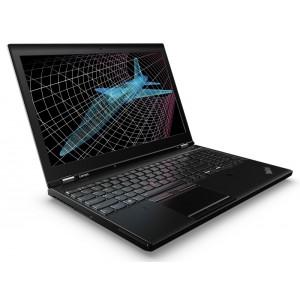 Lenovo ThinkPad P51 20HH (i7-7700HQ/8GB/256GB SSD/Quadro M1200M/FHD/W10)