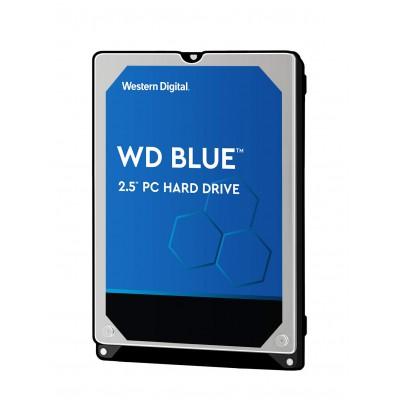 """Western Digital Blue 500GB 2.5"""" (WD5000LPCX)"""