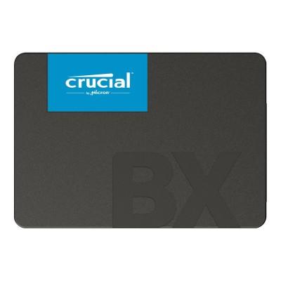 Crucial BX500 120GB 3D Nand