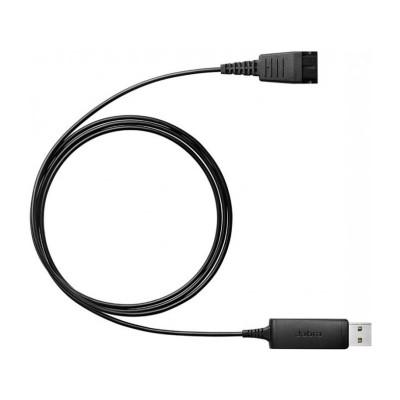Jabra QD to USB Adapter