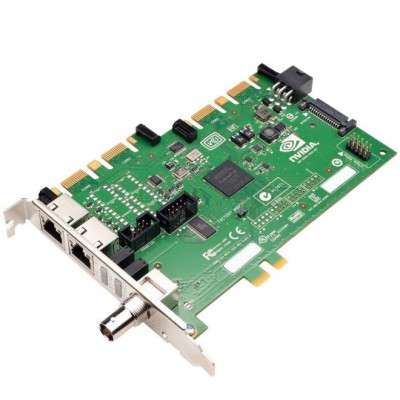 PNY NVIDIA Quadro Sync Board (VCQKQUADROSYNC-PB)