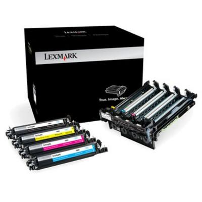 Lexmark Black AND Colour Imaging Kit