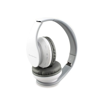 Conceptronic PARRIS Bluetooth Headset, White (Radio)