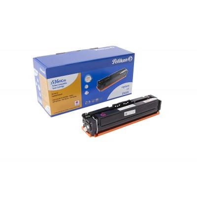 Pelikan Toner magenta 4283856
