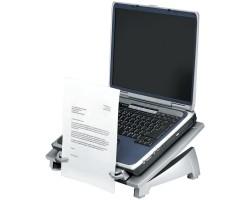 Fellowes Office Suites Laptop Riser Plus Gray 8036701