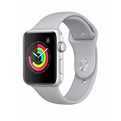 Apple Watch Series 3 Aluminium 42mm Silver