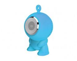 Conceptronic Wireless Bluetooth Waterproof Speaker (CSPKBTWPHF) Blue