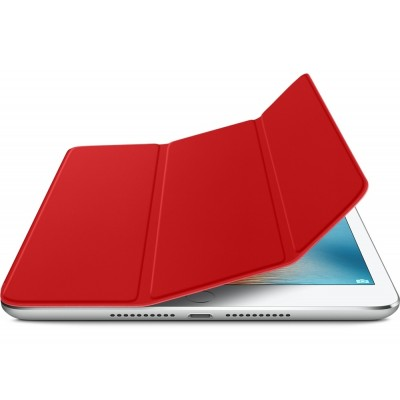 Apple iPad mini 4 Smart Cover Red