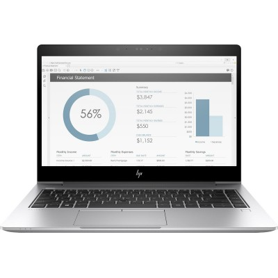 HP EliteBook 840 G5 (i5-8250U/8GB/256GB SSD/FHD/W10)