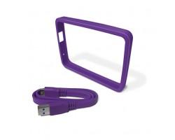 Western Digital Grip Pack Picasso Grape 1TB