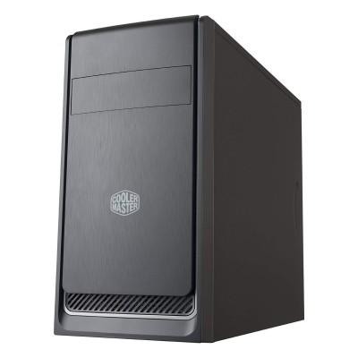CoolerMaster MasterBox E300L Black/Silver
