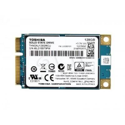 Toshiba HG6 128GB, mSATA (THNSNJ128GMCU4PAGB)