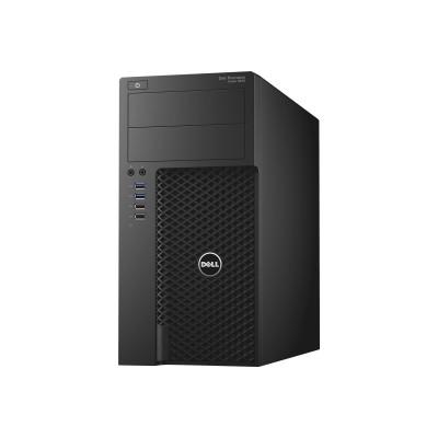 Dell Precision Tower 3620 (i5-6500/8GΒ/1TB/W7)