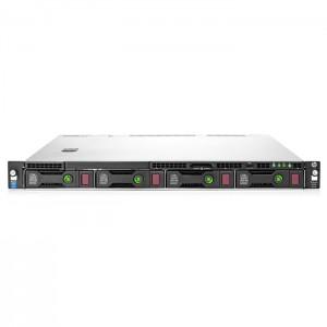 HP ProLiant DL60 Gen9 6C (E5-2603V4/8GB/No HDD)