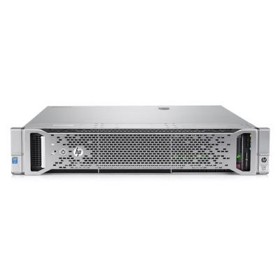 """HP ProLiant DL380 Gen9 8C (E5-2620V4/16GB/no HDD) 2.5"""""""