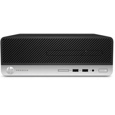 HP ProDesk 400 G4 SFF (i3-6100/4GB/500GB/W10Home)