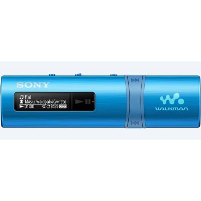 Sony NWZ-B183 4GB BLUE