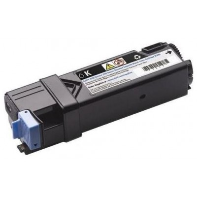 Dell 593-11040 Black Toner High Yield